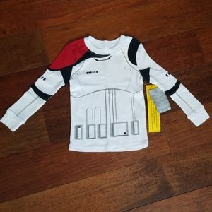 Disney Store | Star Wars Long Sleeve T-Shirt